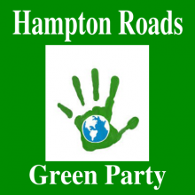 Hampton Roads Greens logo