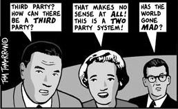 Tom Tomorrow 3rd parties
